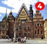 Kominki z płaszczem wodnym Wrocław 4