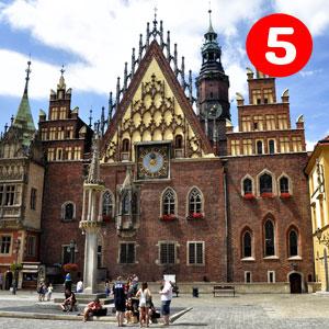 Kominki Wrocław 5