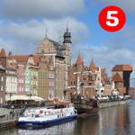 Kominki z płaszczem wodnym Gdańsk 5