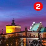 Kominki z płaszczem wodnym Lublin 2