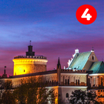 Kominki z płaszczem wodnym Lublin 4