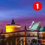 HYDROMAR  | Kominki z płaszczem wodnym Lublin
